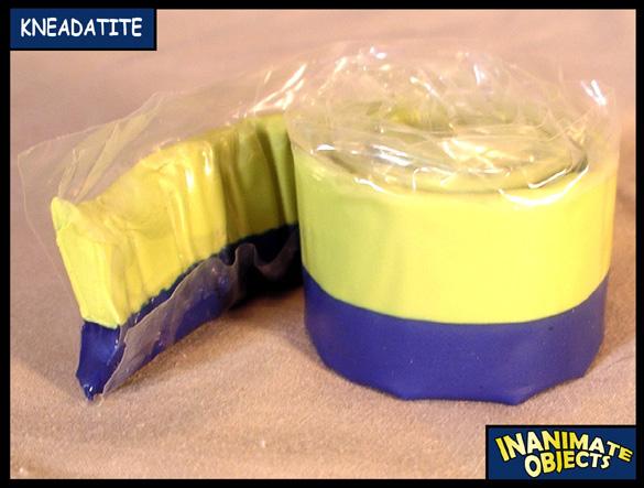 kneadatite