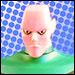 Green Lantern Abin Sur
