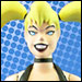 Harley Quinn (Arkham City Game)