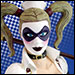 Harley Quinn (Arkham Asylum)