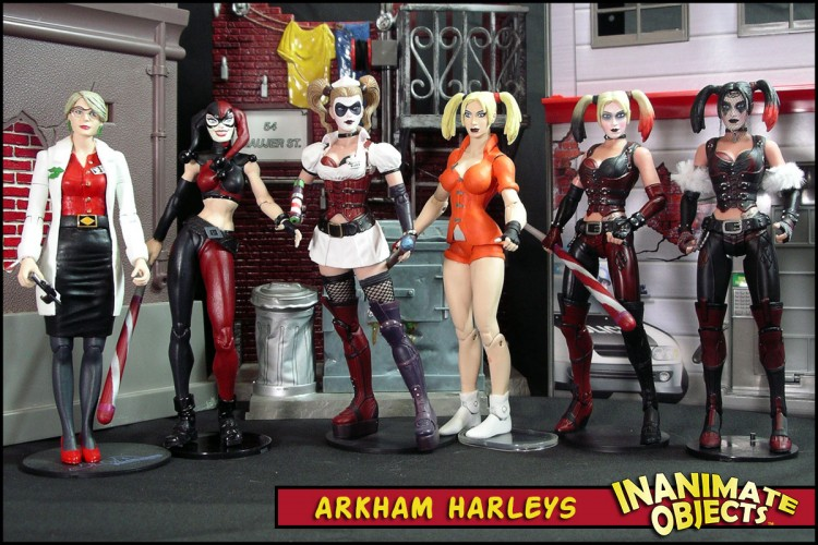 Harley Quinn X Deadshot - Movie Wallpaper