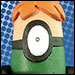 Green Lantern Larvox