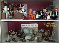 Muppets, and Where the Wild Things Are.