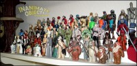 Vintage Star Wars.