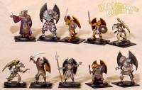 Dragonlance Draconians