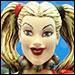 Harley Quinn (Roller Derby)