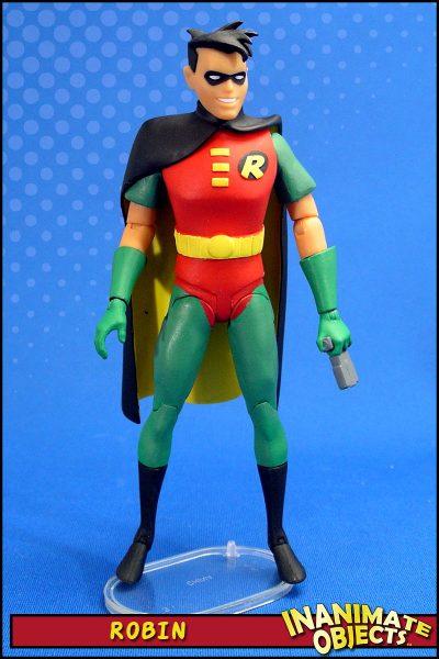 Robin-01