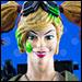 Harley Quinn (Ghostbuster)