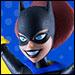 Batgirl (Cape)