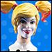 Harley Quinn (Bombshell Circus)