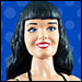 Bettie Page (Bombshell)