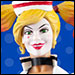 Harley Quinn Nurse (Bombshell)