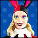 Harley Quinn (Easter Bunny)