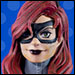 Batgirl (White Knight)