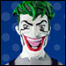 Joker (White Knight)