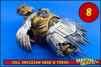 $3 Cull Obsidian Torso & Head