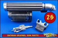 $3 Batman Grapnel Gun Parts