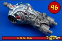$3 Ultron Body