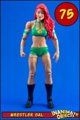 $5 Wrestler Gal