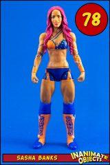 $5 Sasha Banks