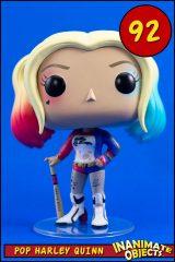 $10 Funko POP Harley Quinn Suicide Squad