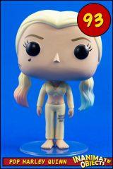 $10 Funko POP Harley Quinn Suicide Squad Prisoner